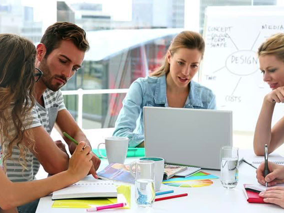 Importance of Graphic Designs in bussiness